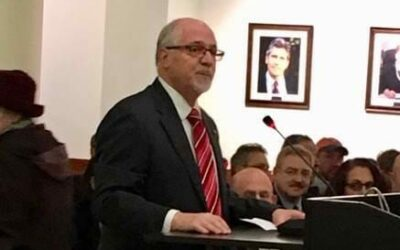 NYREJ – CIBS Board Member Magnani Testifies Before Legislature